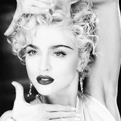 "Through the Years: Madonna's ""Vogue"" at 25"