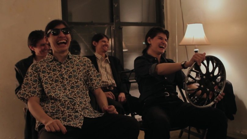 Tribeca Review: The Wolfpack