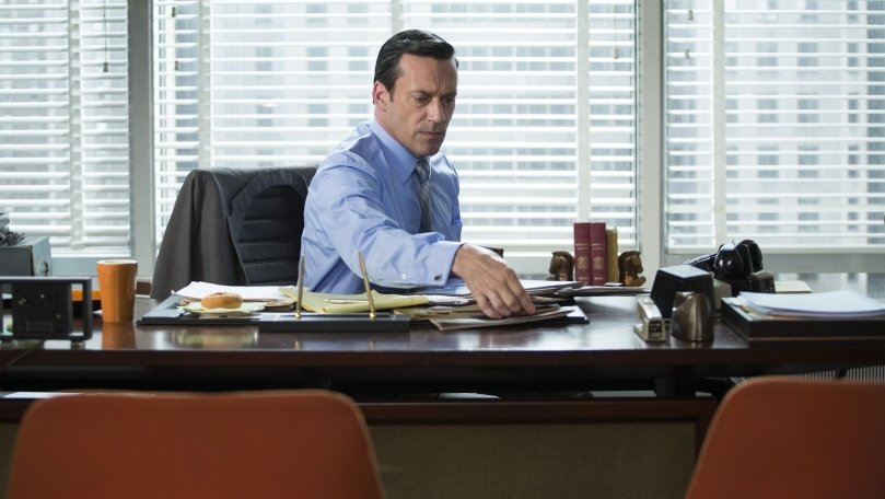 "Mad Men Recap: Season 7, Episode 10, ""The Forecast"""
