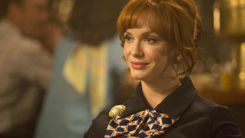 "Mad Men Recap: Season 7, Episode 11, ""Time & Life"""