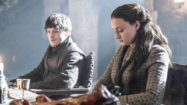 "Game of Thrones Recap: Season 5, Episode 5, ""Kill the Boy"""
