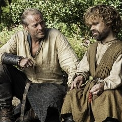 "Game of Thrones Recap: Season 5, Episode 6, ""Unbowed, Unbent, Unbroken"""