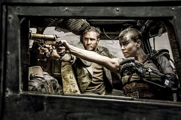 """Links for the Day: Richard Brody on Mad Max: Fury Road, Arielle Holmes Interview, Bob Seger on Creating """"Night Moves,"""" Cooties Trailer, & More"""