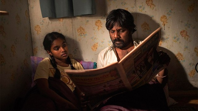 Links for the Day: Dheepan Wins Palme d'Or, Manohla Dargis Talks with Todd Haynes, The New York Times vs. Four-Walling, Knock Knock Trailer, & More