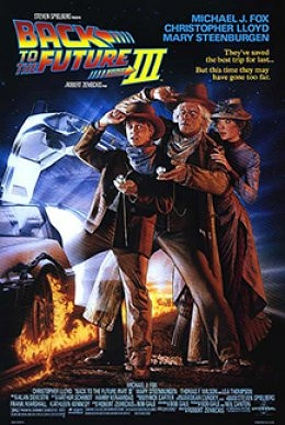 Summer of '90: The Long and Winding Road - Back to the Future III