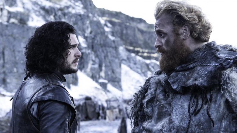 "Game of Thrones Recap: Season 5, Episode 8, ""Hardhome"""