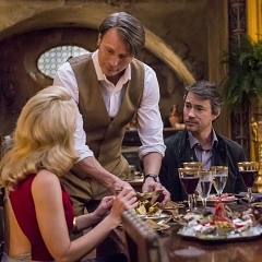 "Hannibal Recap: Season 3, Episode 1, ""Antipasto"""