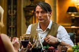 Links for the Day: Matt Zoller Seitz Reviews Hannibal, The Silent Women of Entourage, Electronic Music and Halt and Catch Fire, Macbeth Trailer, & More