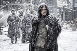"Game of Thrones Recap: Season 5, Episode 9, ""The Dance of Dragons"""