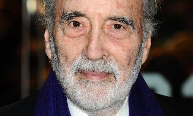 Links for the Day: Christopher Lee Dies at 93, Richard Brody on Heaven Knows What, Armond White on Chris Pratt, Jagged Little Pill at 20, & More