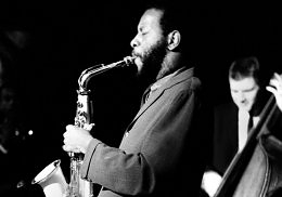 Links for the Day: Ornette Coleman Dies at 85, David Edelstein Remembers Christopher Lee, Adam Nayman on Seinfeld, 45 Years Trailer, & More