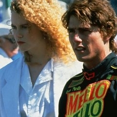Summer of '90: Days of Thunder