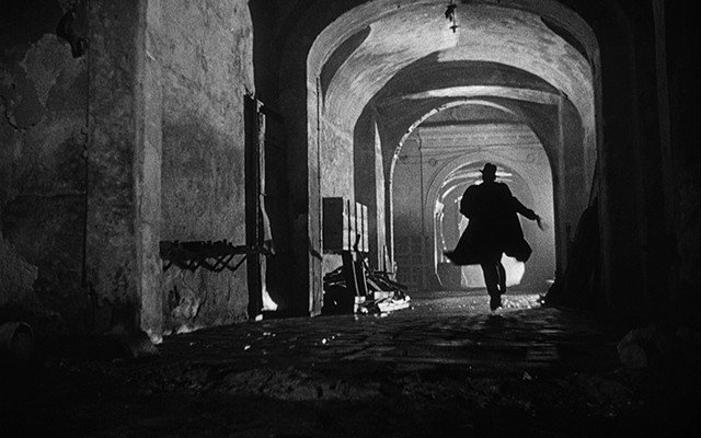 Links for the Day: Martin Scorsese on The Third Man, Why the Debate Over Paris Is Burning Rages On, James Cameron Remembers James Horner, & More