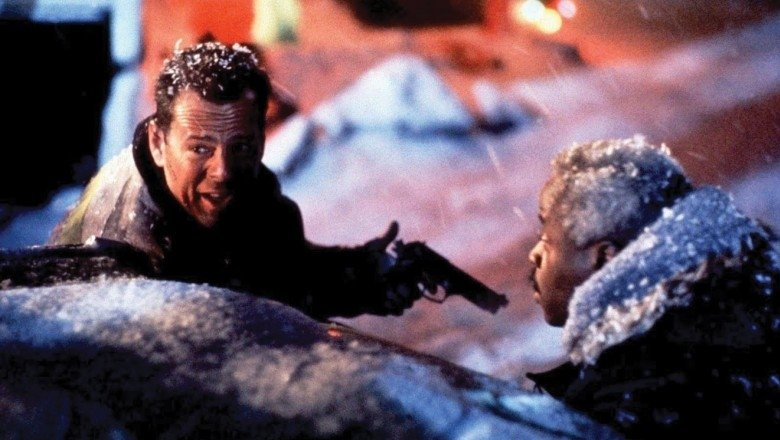 Summer of '90: Die Hard 2