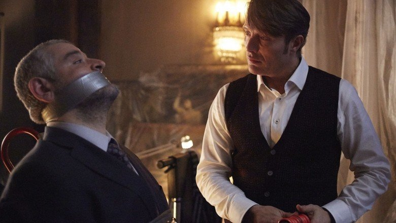 "Hannibal Recap: Season 3, Episode 5, ""Contorno"""