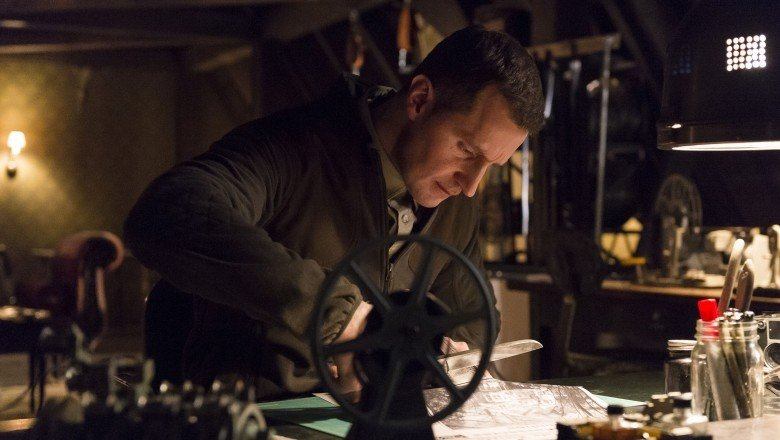 "Hannibal Recap: Season 3, Episode 8, ""The Great Red Dragon"""