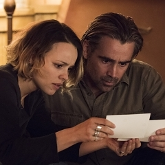 "True Detective Recap: Season 2, Episode 7, ""Black Maps and Hotel Rooms"""