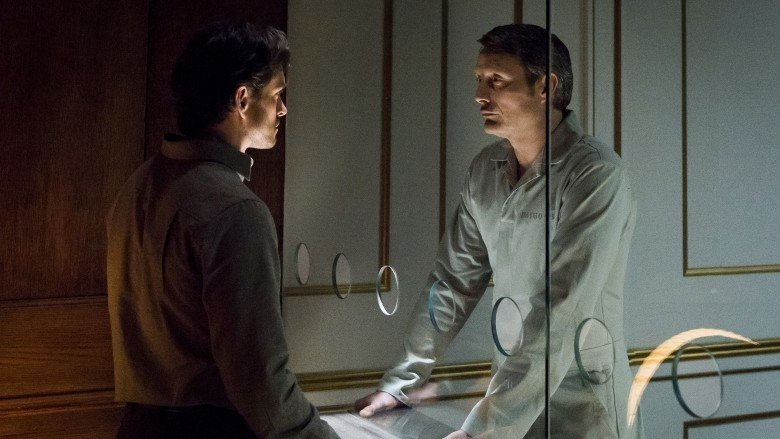 """Hannibal Recap: Season 3, Episode 10, """"And the Woman Clothed in Sun"""""""