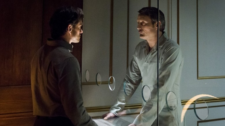 "Hannibal Recap: Season 3, Episode 10, ""And the Woman Clothed in Sun"""
