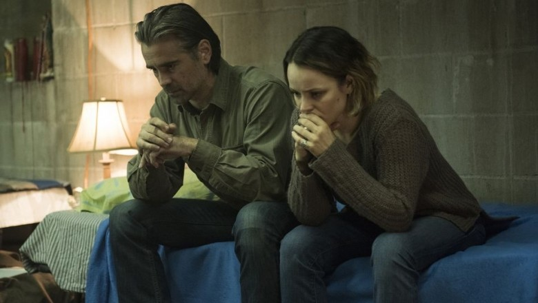 "True Detective Recap: Season 2, Episode 8, ""Omega Station"""