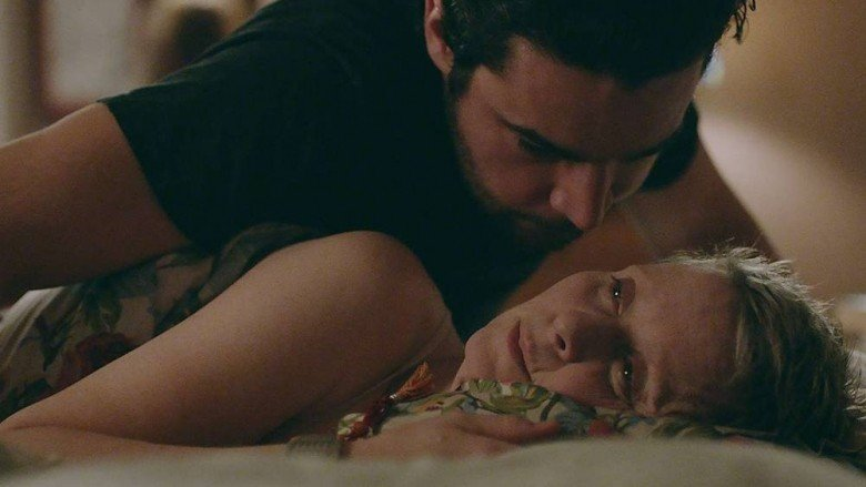 Locarno Film Festival 2015: James White, No Home Movie, & Keeper