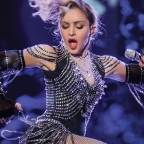 10 Things I Learned at Madonna's Rebel Heart Tour