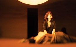 Scenes from the Elemental: Antigone at BAM