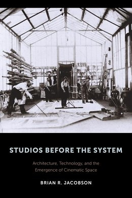 Of Light and Darkness: Brian R. Jacobson's Studios Before the System