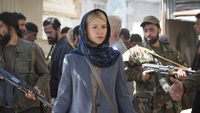 "Homeland Recap: Season 5, Episode 2, ""The Tradition of Hospitality"""
