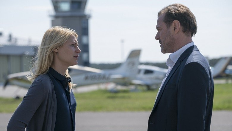 "Homeland Recap: Season 5, Episode 3, ""Super Powers"""
