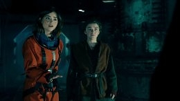 "Doctor Who Recap: Season 9, Episode 5, ""The Girl Who Died"""