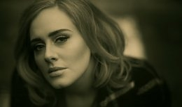 """Review: Adele Teams with Director Xavier Dolan for """"Hello"""" Music Video"""