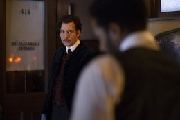"The Knick Recap: Season 2, Episode 2, ""You're No Rose"""