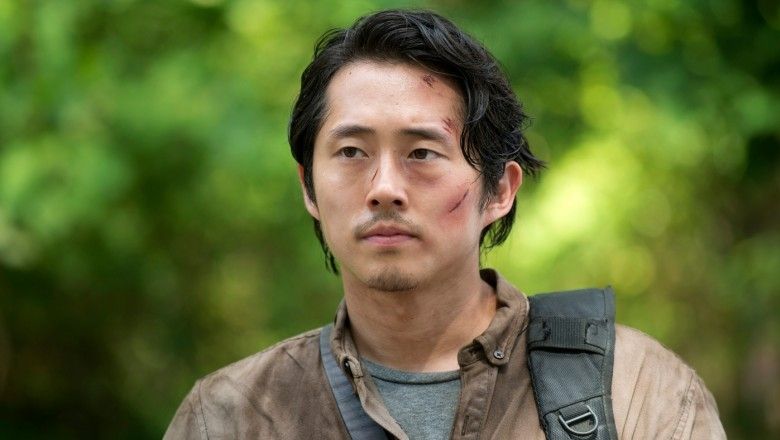"The Walking Dead Recap: Season 6, Episode 3, ""Thank You"""