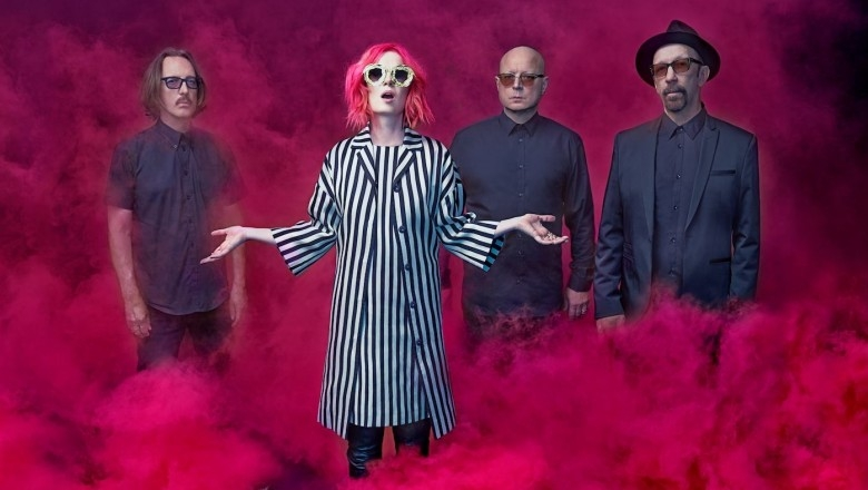 Five Things I Learned at Garbage's 20 Years Queer Tour