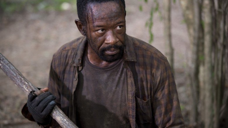 "The Walking Dead Recap: Season 6, Episode 4, ""Here's Not Here"""