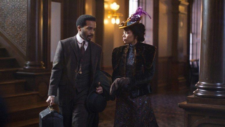 "The Knick Recap: Season 2, Episode 5, ""Whiplash"""