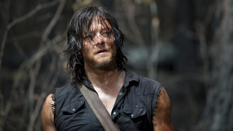 "The Walking Dead Recap: Season 6, Episode 6, ""Always Accountable"""