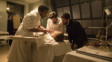 "The Knick Recap: Season 2, Episode 6, ""There Are Rules"""