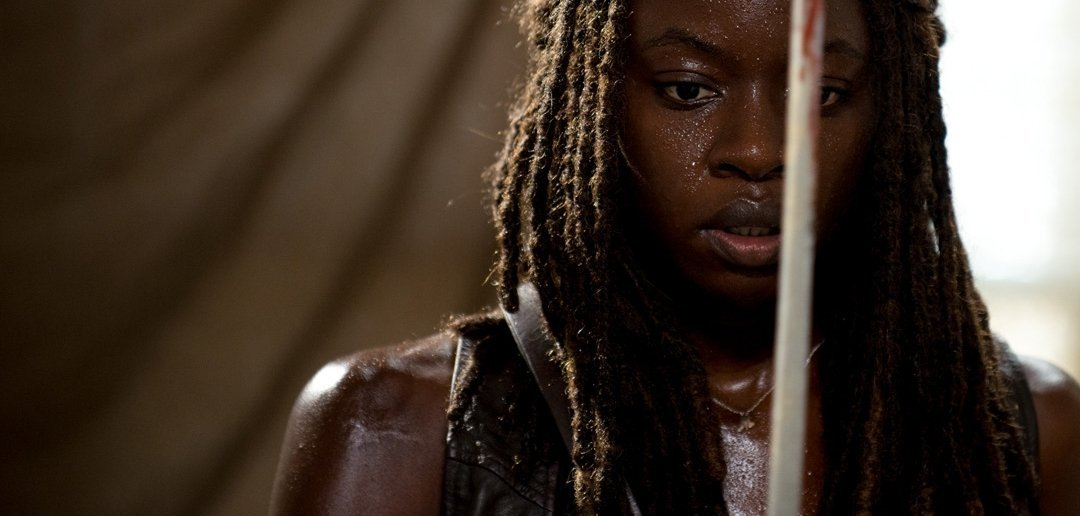 "The Walking Dead Recap: Season 6, Episode 8, ""Start to Finish"""