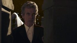 "Doctor Who Recap: Season 9, Episode 11, ""Heaven Sent"""