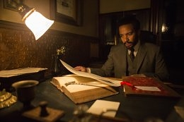 """The Knick Recap: Season 2, Episode 8, """"Not Well at All"""""""