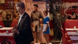"Doctor Who Recap: Season 9, Episode 12, ""Hell Bent"""