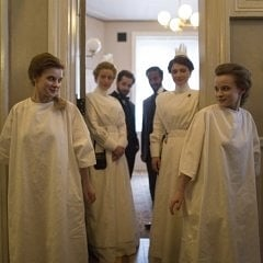"The Knick Recap: Season 2, Episode 9, ""Do You Remember Moon Flower?"""