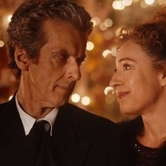 "Doctor Who Recap: 2015 Christmas Special, ""The Husbands of River Song"""