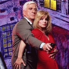 David Zucker and the Freeing of the Id: Naked Gun 2 1/2: The Smell of Fear and 33 1/3: The Final Insult