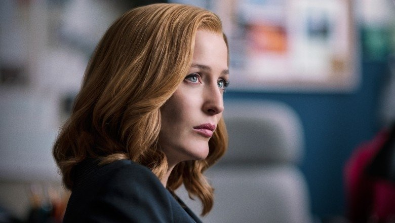 "The X-Files Recap: Season 10, Episode 2, ""Founder's Mutation"""