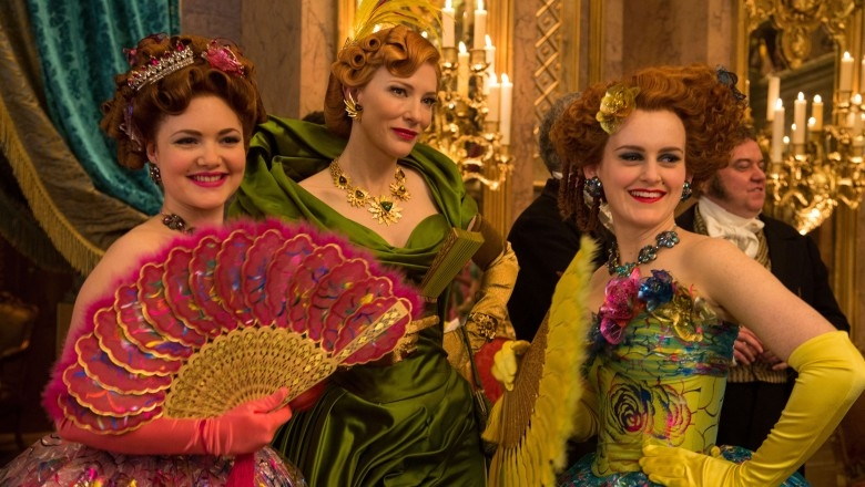 Oscar 2016 Winner Predictions: Costume Design