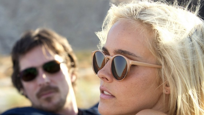 Santa Barbara International Film Festival 2016: Knight of Cups and The Little Prince