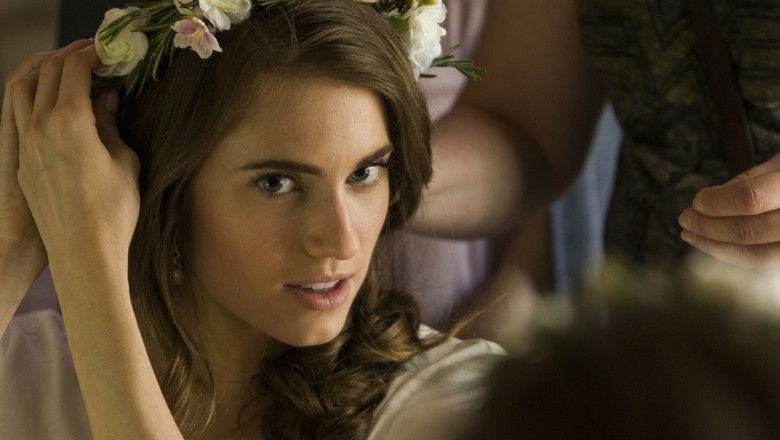 "Girls Recap: Season 5, Episode 1, ""Wedding Day"""
